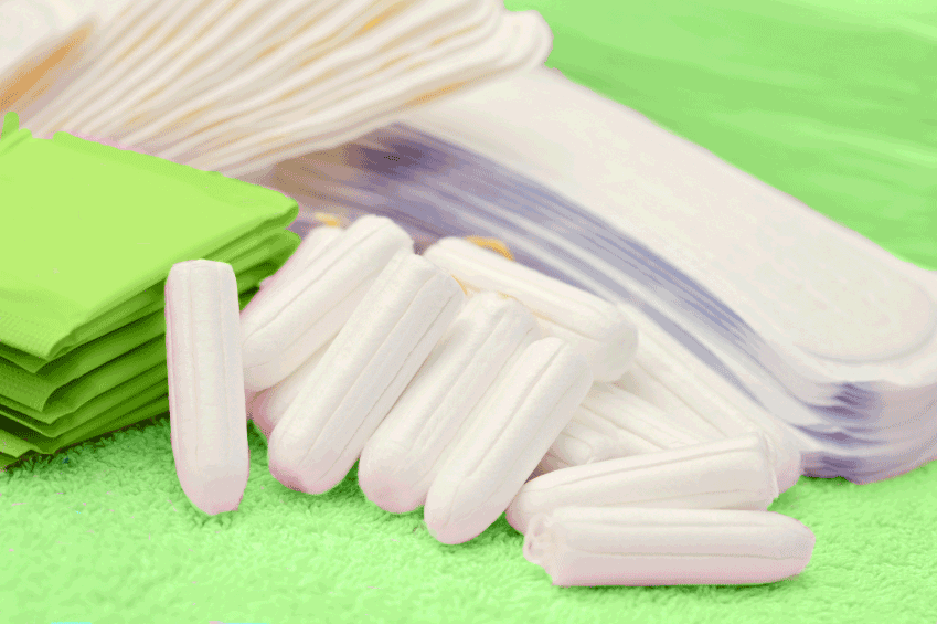 feminie hygiene products manufacturers